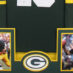 Starr, Bart Framed Packers Jersey_Photos